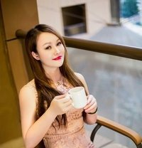 Mina--Independent - escort in Dubai