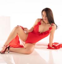 Miranda - escort in Vancouver