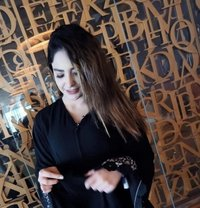 Mishal Khan - escort in Dubai