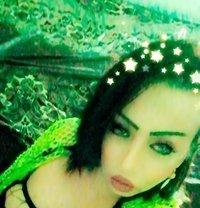 Miskresten - Transsexual dominatrix in Amman