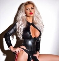 Miss Ameira - escort in London
