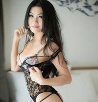 Miss Bowie - escort in Phuket