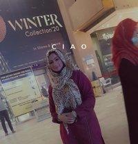 Miss Chitra Indian - escort in Dubai