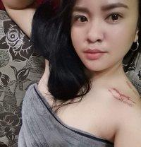 Miss Eva - escort in Manila