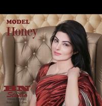 Miss Honey - escort agency in Dubai