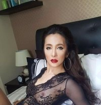 Miss Inah - escort in Vienna