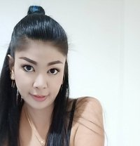 Miss Jolie - escort in Phuket
