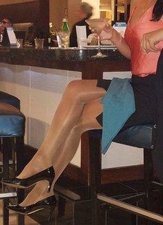 Miss Jones Dominatrix Boss - dominatrix in Orlando Photo 1 of 1