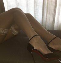 Miss Jones Dominatrix Boss - dominatrix in Berlin