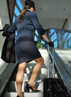 Miss Jones Dominatrix Boss - dominatrix in Cannes Photo 4 of 14