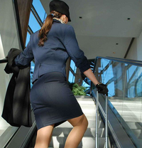 Miss Jones Dominatrix Boss - dominatrix in Oslo