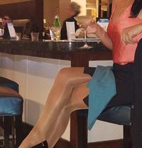 Miss Jones Dominatrix Boss - dominatrix in Vienna