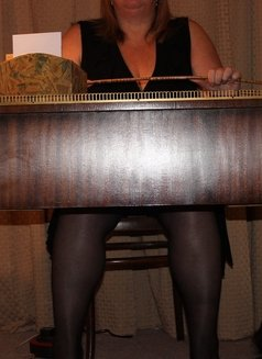 Miss Kay - escort in Glasgow Photo 8 of 8