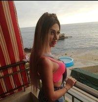 Miss Lami - Transsexual escort in Beirut