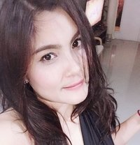 Miss Lilly - escort in Phuket