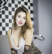 Miss Marisa - escort in Phuket