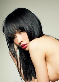 Miss N Oriental - Transsexual escort in Paris Photo 12 of 19