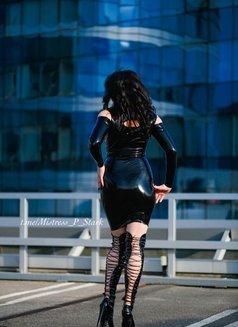 Miss Patricia Stark - dominatrix in Kiev Photo 9 of 14