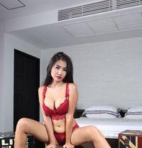 Miss Rosie Diamond - escort in Phuket