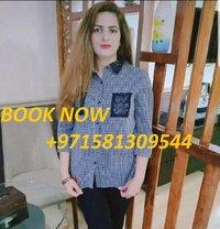 Miss Teena Indian - escort in Dubai