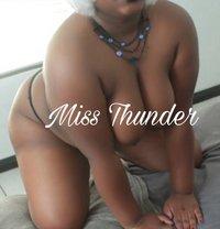 Miss Thunder - escort in Randburg