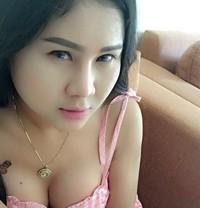 Miss Yuri - escort in Phuket