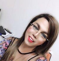 Misstressofsin - Transsexual escort in Makati City