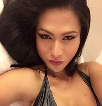 MistresElegant Secret Weapon TsClaire - Transsexual escort in Hong Kong Photo 29 of 30