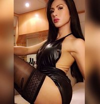 MistresElegant(WantedSubLuver) is Back - Transsexual escort in Makati City Photo 30 of 30