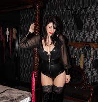Mistress Adara, Australian Dominatrix - dominatrix in Singapore