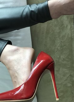 Mistress Adriana - escort in Dubai Photo 2 of 27