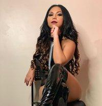 MISTRESS ALEXA... Domination, GFE.... - dominatrix in Dubai
