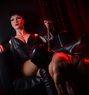 Mistress Alexandra - dominatrix in Athens Photo 22 of 23