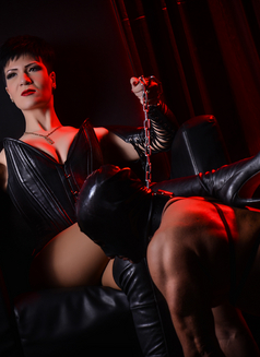 Mistress Alexandra - dominatrix in Athens Photo 29 of 30