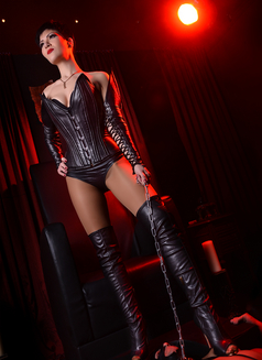 Mistress Alexandra - dominatrix in Athens Photo 25 of 30