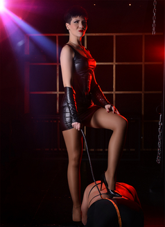 Mistress Alexandra - dominatrix in Athens Photo 20 of 30