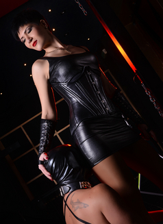 Mistress Alexandra - dominatrix in Athens Photo 21 of 30