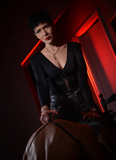 Mistress Alexandra - dominatrix in Athens Photo 28 of 30
