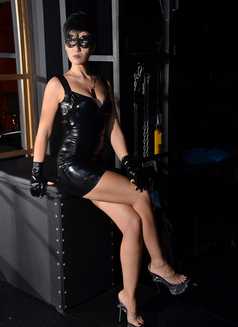 Mistress Alexandra - dominatrix in Athens Photo 24 of 30