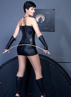 Mistress Alexandra - dominatrix in Athens Photo 17 of 30