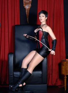 Mistress Alexandra - dominatrix in Athens Photo 16 of 30