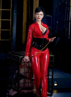 Mistress Alexandra - dominatrix in Athens Photo 19 of 30