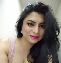 Miss Alisha Singh For Online Service - dominatrix in Bangalore
