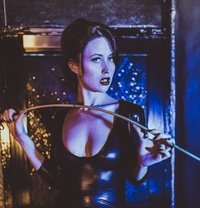 Mistress Alison - dominatrix in Singapore Photo 5 of 12