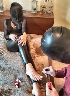 Mistress Dubai Anita from Belgium - dominatrix in Dubai Photo 1 of 30