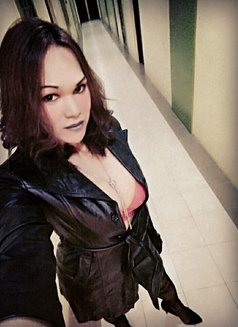 Ts-anne expert - Transsexual escort in Manila Photo 12 of 20
