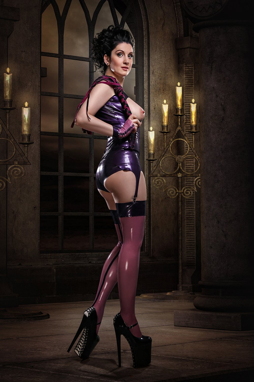 mistress whats a female escort