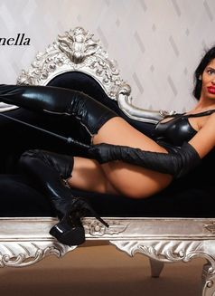 Mistress_Antonella - dominatrix in Bucharest Photo 9 of 16