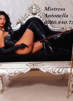 Mistress_Antonella - dominatrix in Bucharest Photo 11 of 16
