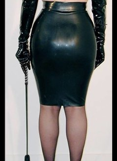 Mistress Artemis - dominatrix in Limassol Photo 22 of 30